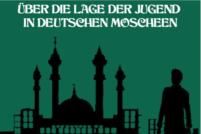 Jugend Moscheen Deutschland