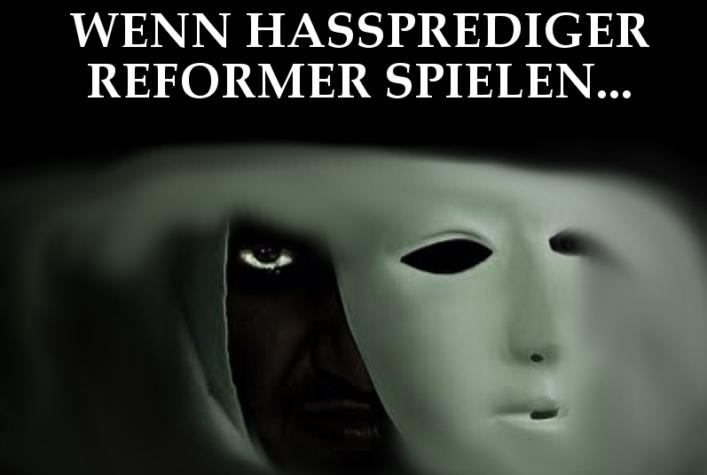 Reformer Hassprediger