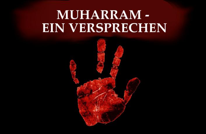 Muharram ein Versprechen