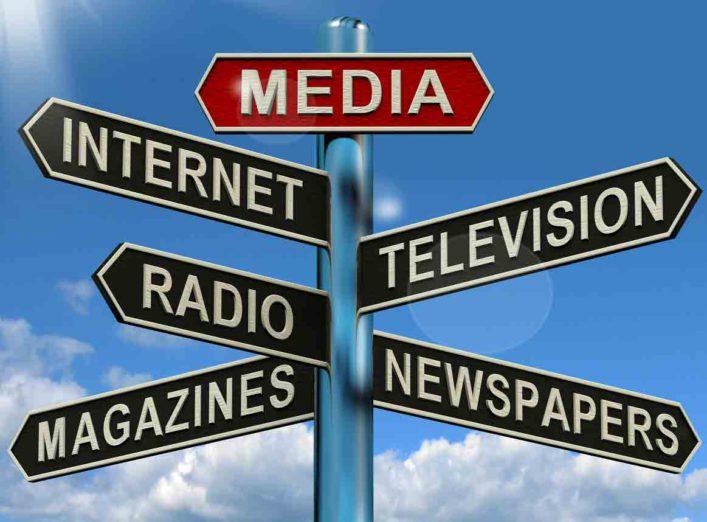 Mediale Bekämpfung des Islam